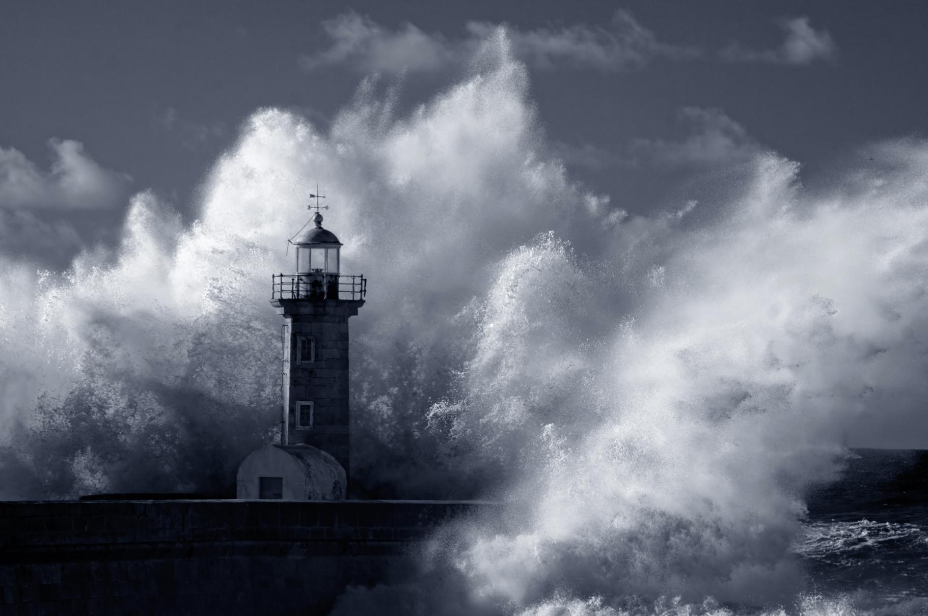 stormy attitudes