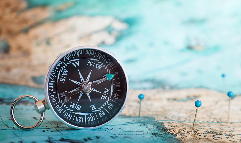 compass, explorer