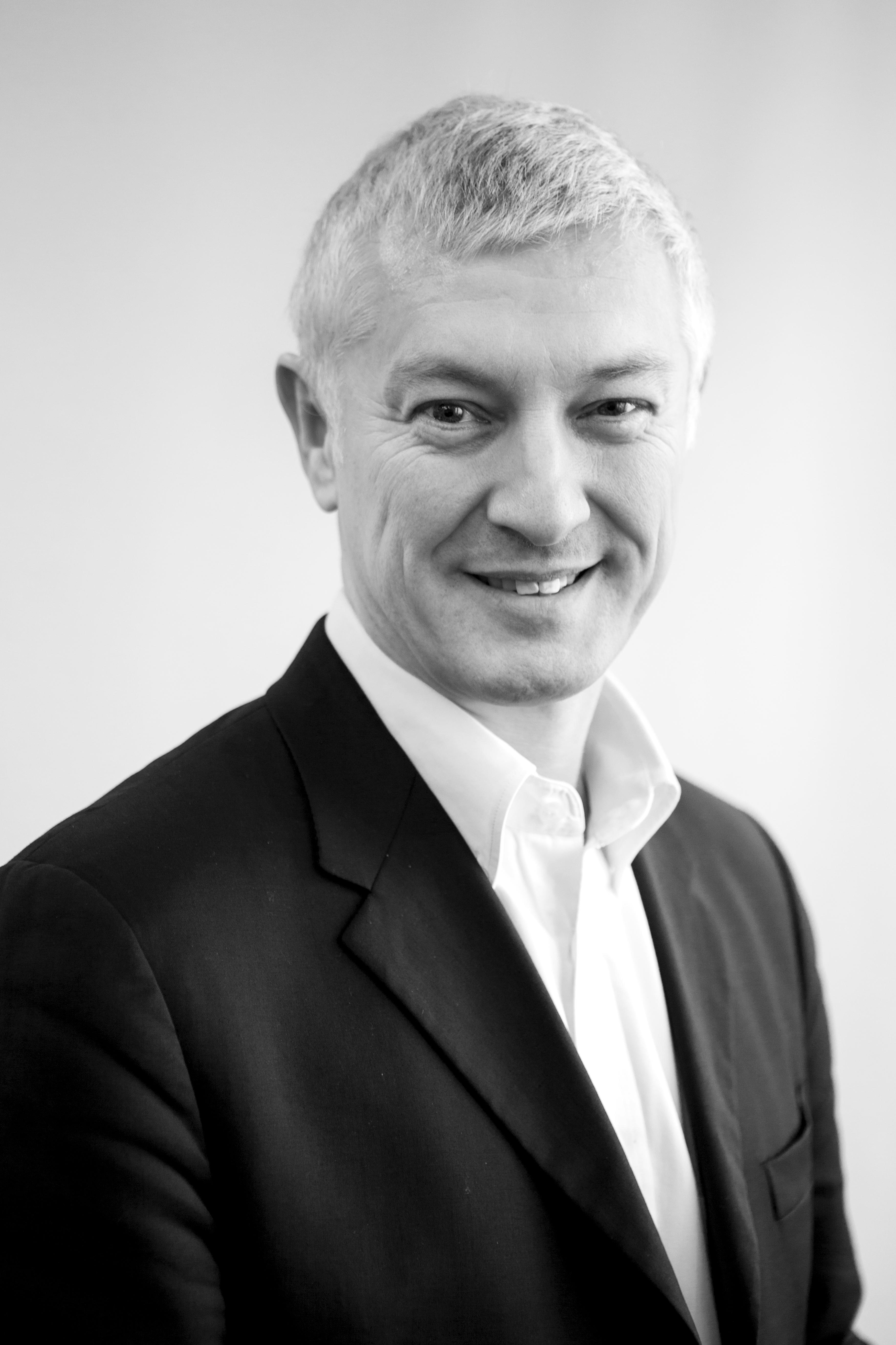 Jon Geldart