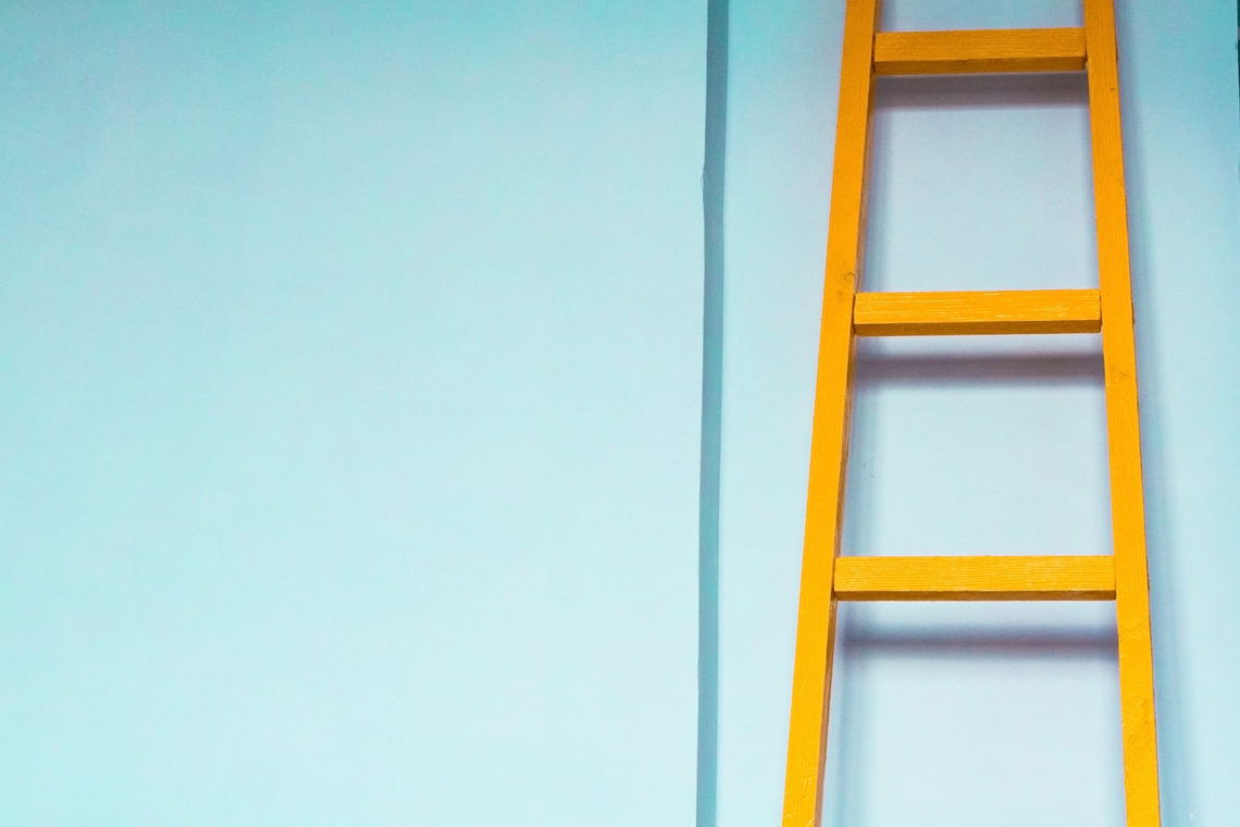 move, career ladder