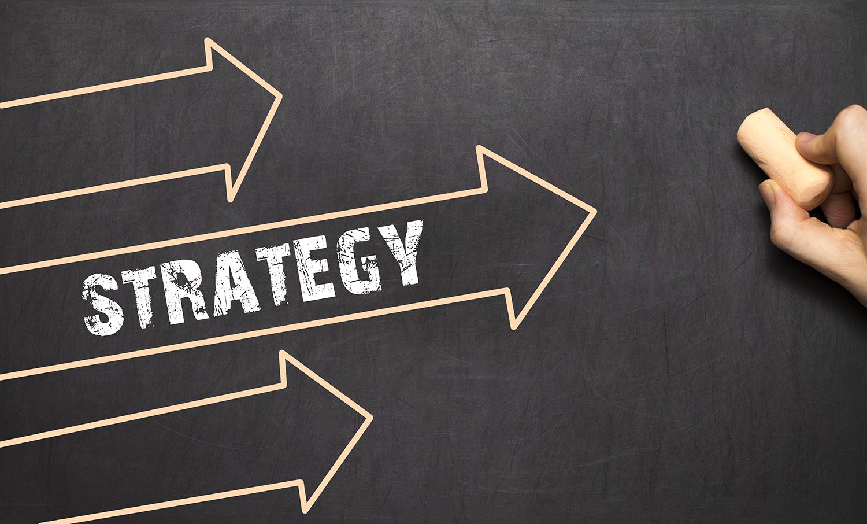 enduring strategic brand